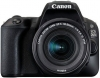 CANON EOS 2000D Kit mit EF-S 18-55 IS II...