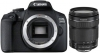 CANON EOS 2000D Kit mit EF-S 18-135 IS (...