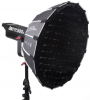 APUTURE Softbox Light Dome Mini II 21.5 ...