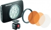 MANFROTTO LED Leuchte Lumie Muse mit Kug...