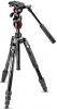 MANFROTTO MVKBFRT-LIVE Befree Live Kit T...
