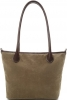 ONA Tasche The Capri Field Tan (Aktion)